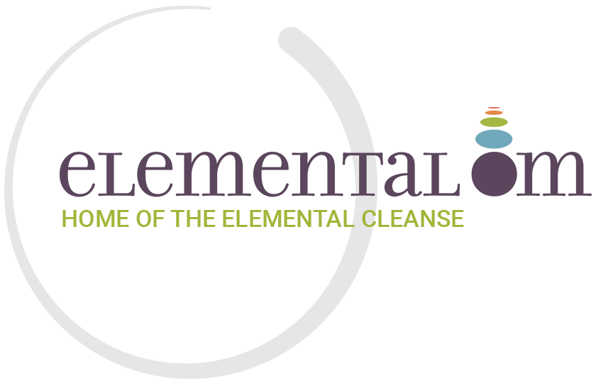 Home of the Elemental Cleanse