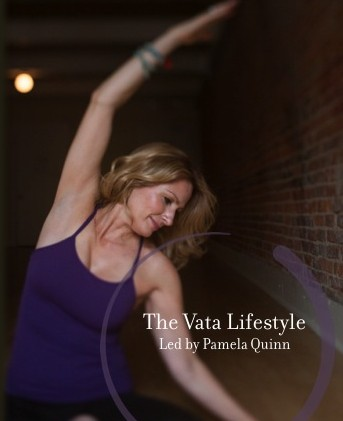 The Vata Lifestyle Ecourse
